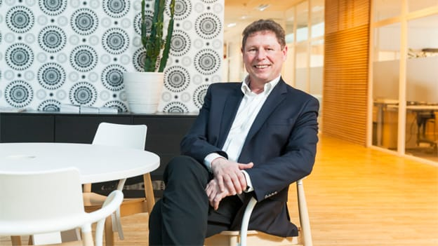 IKEA India appoints Peter Betzel as its new CEO