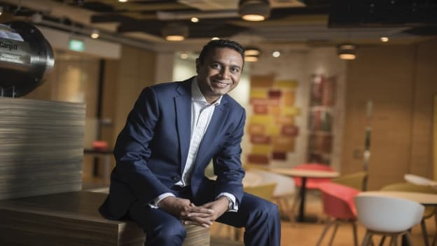Interview: Manish Verma on differentiated approach to progress