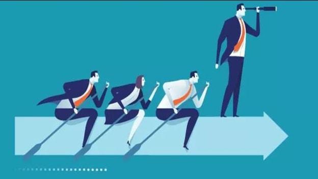 Digital Leadership - A Mass Transformation