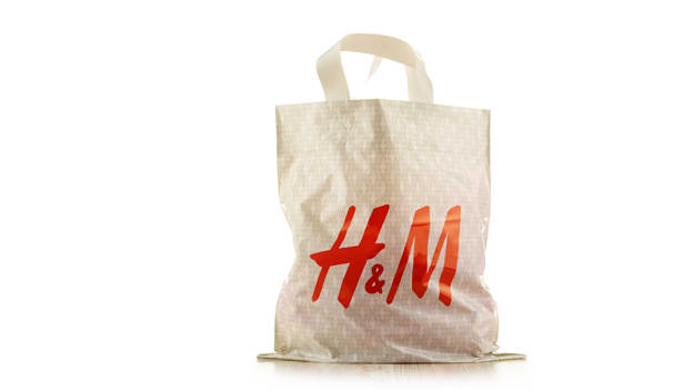 H&M to add 800 more to the team