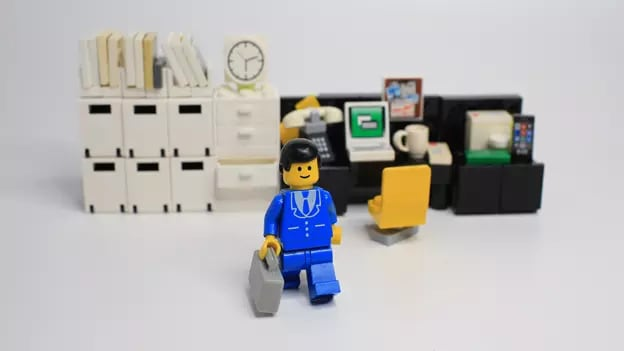 Happy accidents: How to build a serendipitous workplace