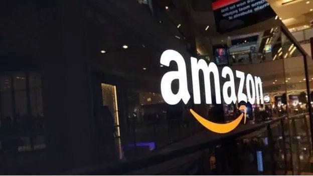 Amazon surges ahead of Alphabet, the parent company of Google