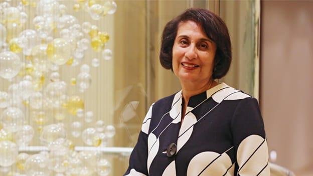 When women do better, we all do better: Dr. Rohini Anand
