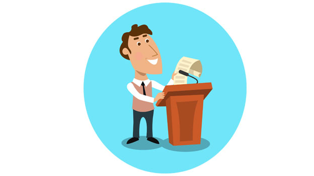 Here are a few tips to ace your presentation