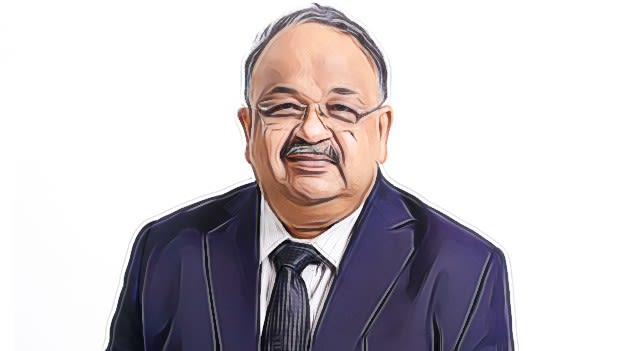 Film Business is People-Centred: Rajesh Mishra, CEO, UFO Moviez India