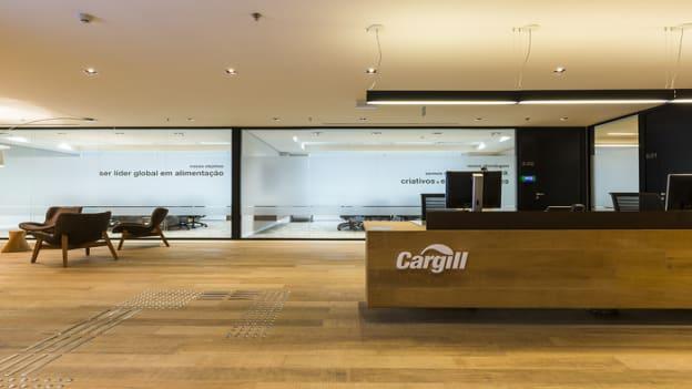 Cargill Business Services appoints Raj Karunakaran