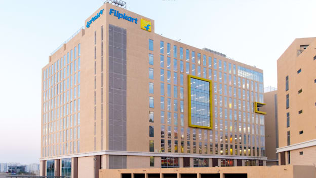 Flipkart consolidates to one office in Bengaluru