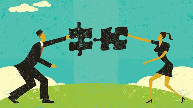 Going beyond crisis- Managing stakeholders