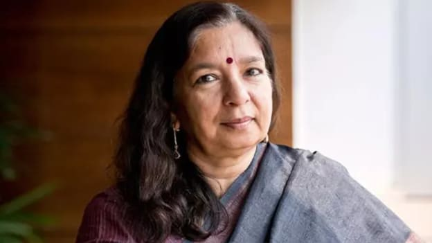 Shikha Sharma to end her tenure with Axis Bank
