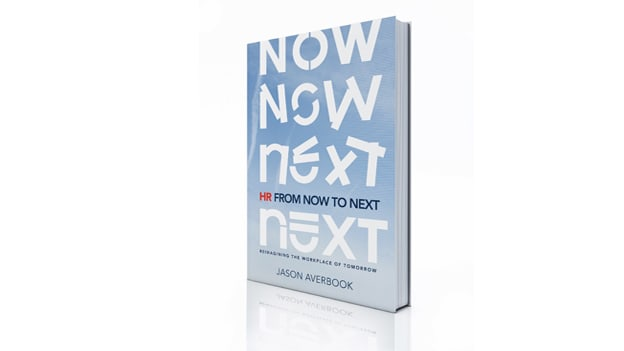 Jason Averbook on reimagining the workplace of tomorrow