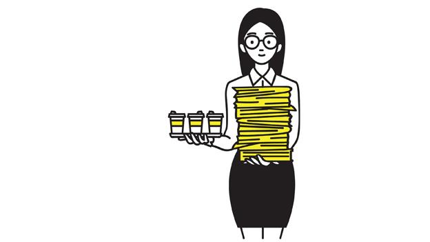How internships are helping women restart their career