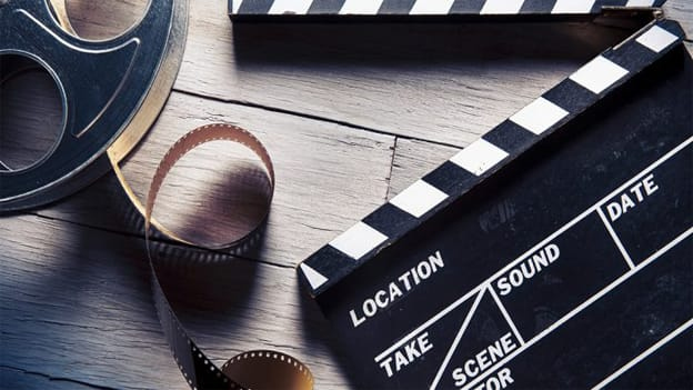 How does film & culture industry manage talent?