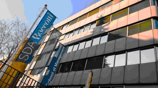 SDA Bocconi School of Management launches in Mumbai