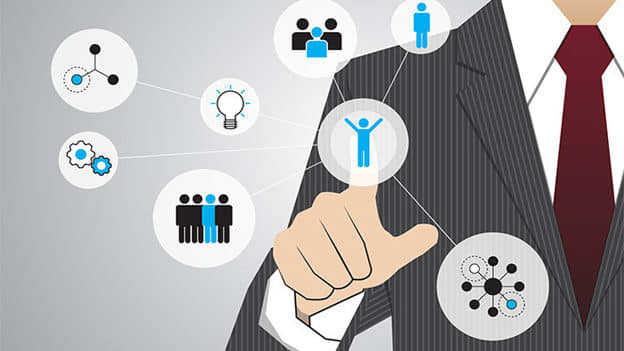 How do biases influence performance management?