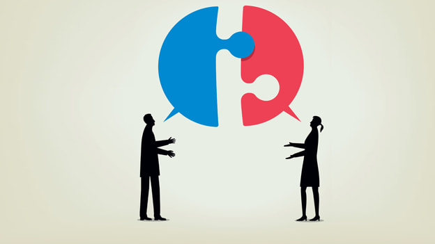 Why disagreeing with colleagues is good