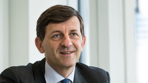 Vodafone's CEO Vittorio Colao quits