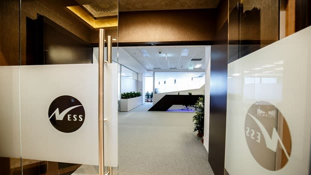 Ness Digital Engineering to hire 1,000 employees for India operations