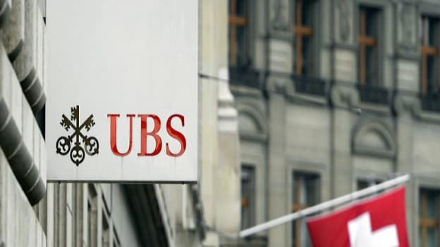 UBS to hire 3,000 people by the end of this year