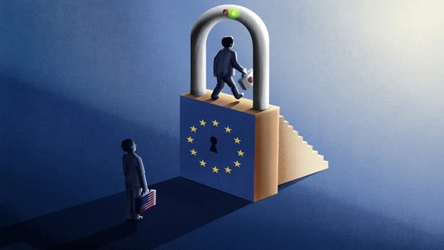 Towards a JUST data order: Are GDPR and data subject rights the solution?