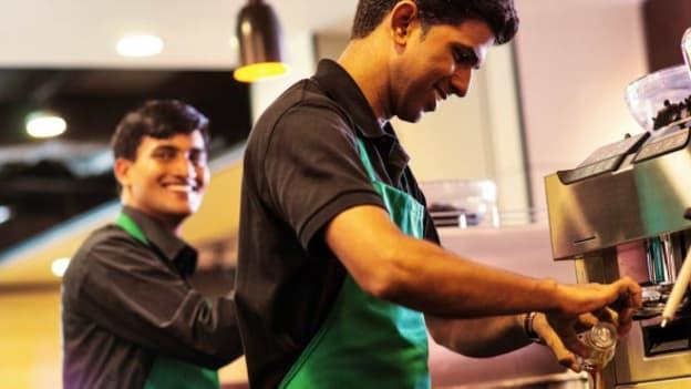 Starbucks employees to go for racial bias training