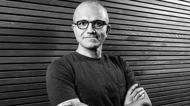 I don't believe in the lump of labor fallacy - Satya Nadella
