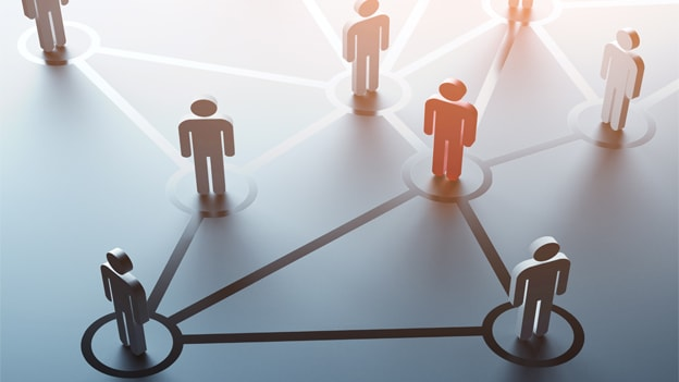 How to make the most out of peer-to-peer networking