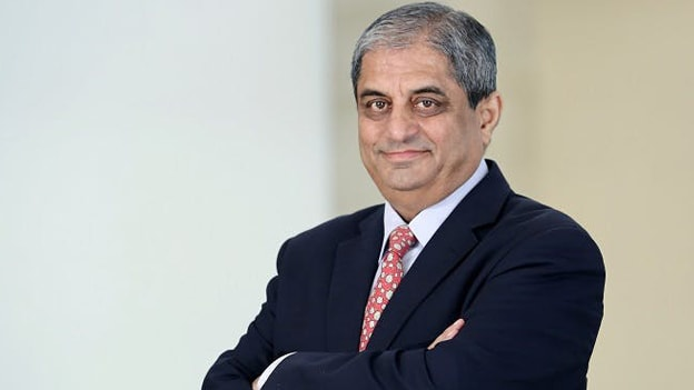 HDFC's Aditya Puri named in Barron's Best CEOs 2018