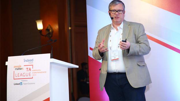 Matt Alder on creating an effective talent acquisition content marketing plan