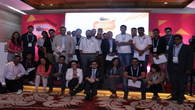 Here's what past participants of TechHR Startup Program have to say!