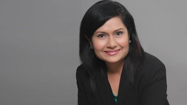 It's about striking the right balance: Nutan Singapuri, Senior Director HR Asia Pacific, LinkedIn
