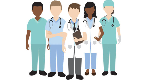 There's a rise in healthcare management jobs in India