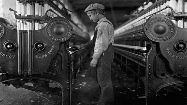 Addressing the issue of child labor – A legal perspective on the role of HR and CSR