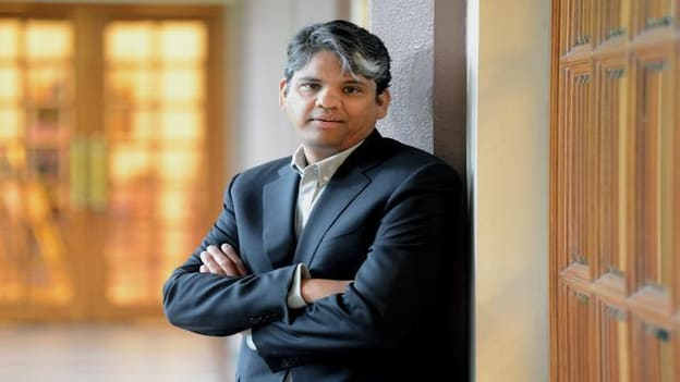 Cognizant elevates CEO Francisco D'Souza as Vice-Chairman