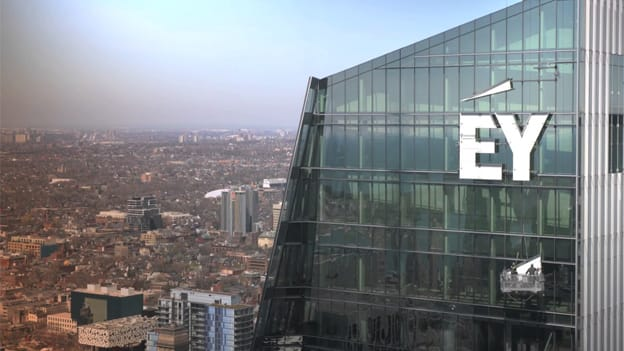 EY launches GigNow platform to tap into the gig economy
