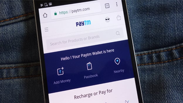 Paytm appoints ex-RBI Deputy Governor as an advisor