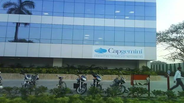 Capgemini to reskill majority of its 1 lakh staff to up productivity