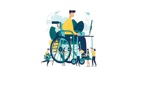 Hiring and creating a culture that is inclusive to persons with disability: A toolkit