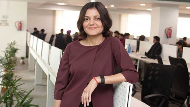 Why Sairee Chahal predicts the death of job sites in the near future