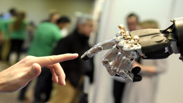Robotics boom across industries leads to surge in demand for jobs