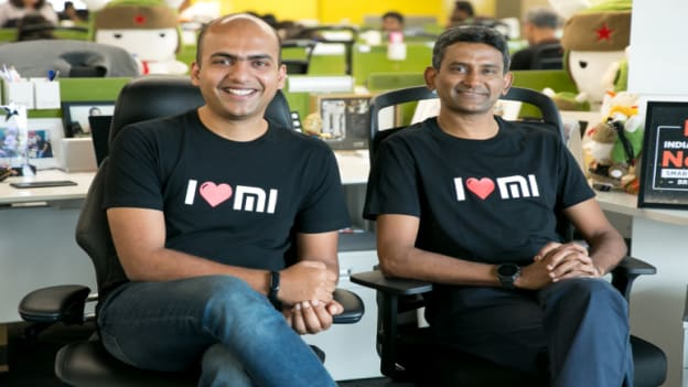 Xiaomi India appoints ex Myntra head as the new COO