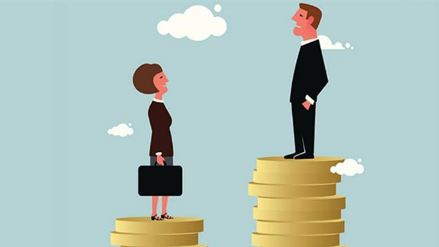 Pay Disparity: A Gender issue ignored for too long!