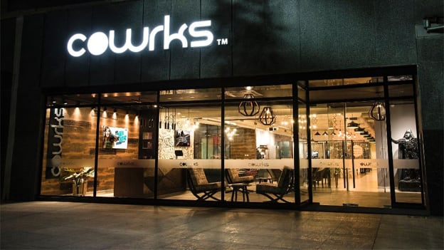 CoWrks appoints Abhishek Goenka as Chief Financial Officer