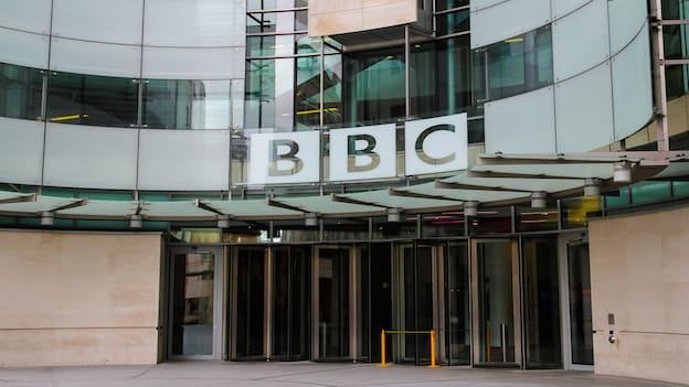 BBC Pay: Men still dominate the best-paid list
