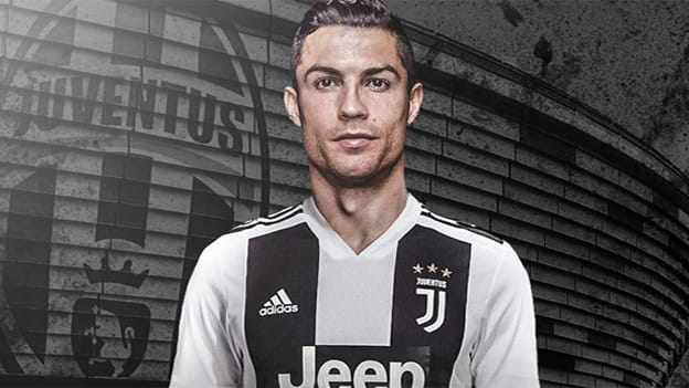 Fiat workers in Italy protest the purchase of footballer Ronaldo