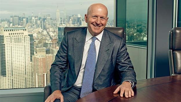 Goldman Sachs appoints new CEO, Blankfein poised for $85 million payout