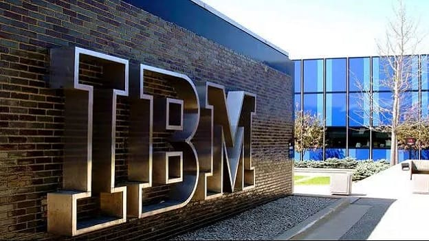 IBM cuts manpower from its Singapore Technology Park