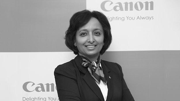 HR and Tech make a good combination: Shikha Rai, VP, Canon India