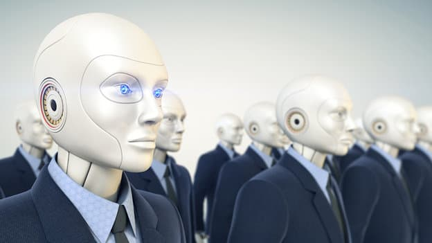 Workplace automation: Are we ready?