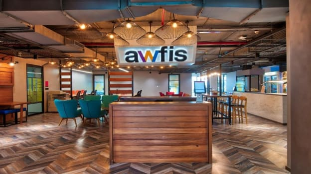 Coworking space provider Awfis raises another $20 Mn in funding