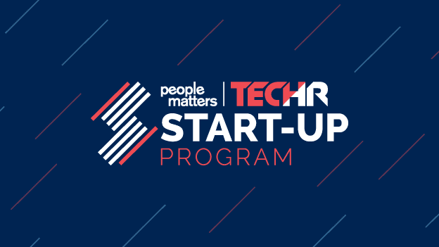 Meet the latest entrants in the TechHR Startup Program